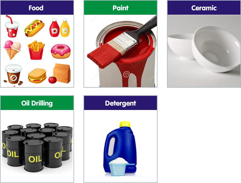 cellulose-grades